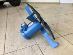 Ventilador,exaustor,soprador,industrial Motor Trifásico 1,5cv
