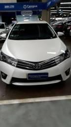 Toyota Corolla Altis Flex 2.0 15/15 - 2015