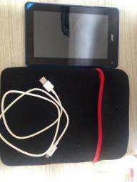 Tablet Acer Iconia Android 8GB Wi-Fi