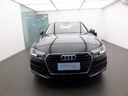 Audi A4 - 2018