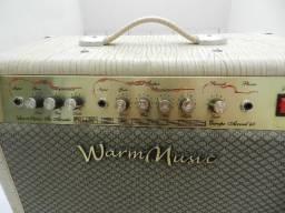WarmMusic Accord 40 Europe