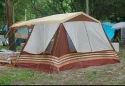 Barraca Camping 5 pessoas