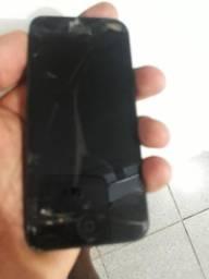 Iphone 5 nao esta ligando