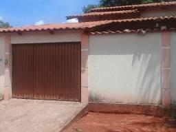 Agio Casa 2/4, Bairro Alvorada - Senador Canedo-GO