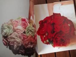 Wedding Flowers e Classic - Paula Pryke (capa dura)