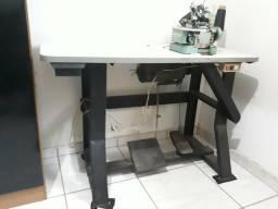 Máquina costura Overlock