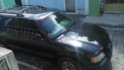 Troco em carro meno ou aberto - 2000