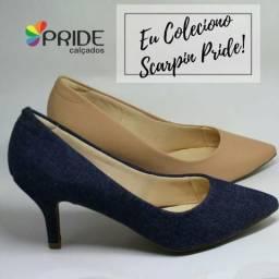 Revendedora Pride