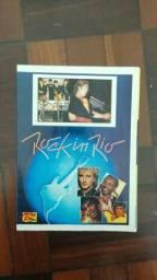Programa rock in rio 1985