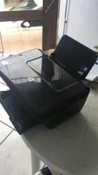 Impressora Hp Deskjet 3050 C\Wirelles