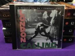 CD: The Clash - London Calling