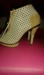 Sapato feminino somente hoje por