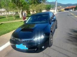Subaru impresa 2.0 16 vls - 2008