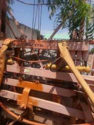 Pulverizador columbia cross vazao 150 tel 981059725