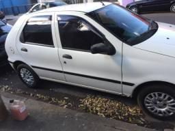 Fiat palio mpi - 1999