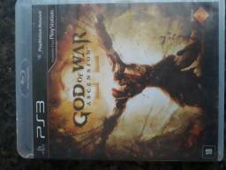 God of war ascencion ps3 dublado