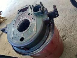 Capa seca para motor mercedes OM 314,352,352A,366,366A,366LA