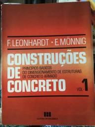 Livros Leonhardt