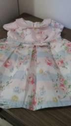 Vestido Petit Cherrie Festa
