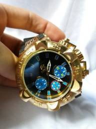 Relógio Invicta 100% Funcional