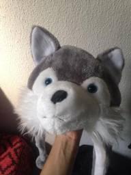 Gorro de lobo