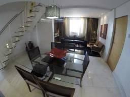 Apartamento à venda com 3 dormitórios em Caiçara, Belo horizonte cod:5262