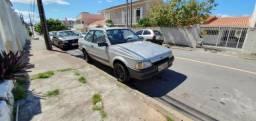 Ford Verona - 1991