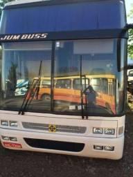 Ônibus Rodoviário impecável