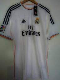 Camisa Real Madrid 2013/2014 - CR7