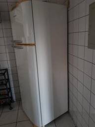 Geladeira Electrolux Duplex Fros Free