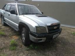 S10 completa - 2005