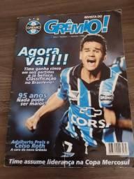 Revistas Grêmio FBPA