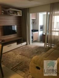 Apartamento com 3 dormitórios à venda, 85 m² por R$ 600.000 - Santa Paula - São Caetano do