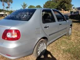 Fiat Siena 1.0 - 2007