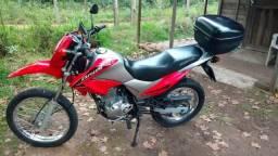 Bros 150 2010 - 2010