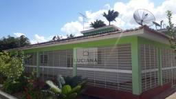 Casa + Terreno Próx. ao Centro de Gravatá-PE (Cód.: 14fd9)