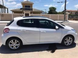 Peugeot Griffe 1.6 Aut. Novo - 2014