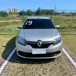 Renault Logan 1.0 Expression Manual - Flex 2019 - 2019