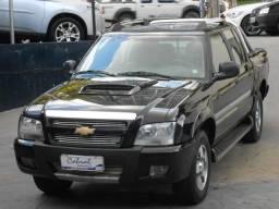 Chevrolet S10 2.4 Cabine Dupla Executive Flex - 2010