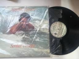 Disco de Vinil - Agnaldo Timóteo: Sonhar Contigo