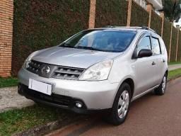 Nissan Livina 1.6 Completa Impecável - 2011