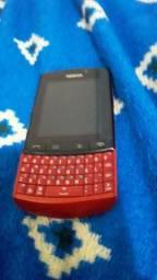Celular Nokia em bom estado sem caregador e sem caixa