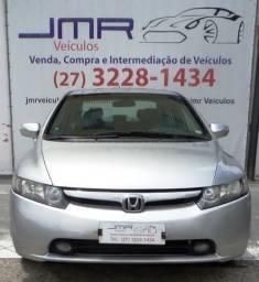 Civic EXS Automático 2008 - 2008