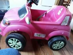 Mini Carro Infantil