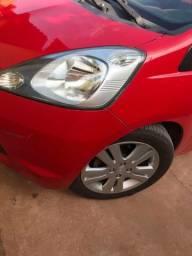 Honda Fit super novo - 2011