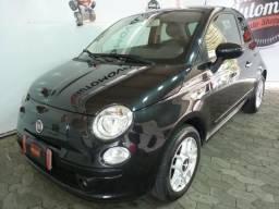 Fiat 500 Sport 1.4 100cv, em estado de conservação direfenciado, confira! - 2010