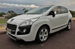 Peugeot 3008 Griffe 1.6 Turbo 16V 5p Aut. 13/14 - 2014