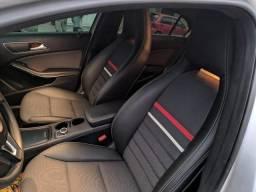 Vendo Mercedes benz A200 - 2014