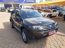 RENAULT DUSTER 1.6 E 4X2 - 2015