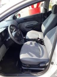 Hyundai hb20s - 2015